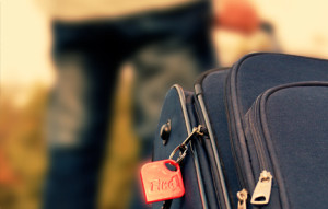 Track down your keys with FIND by SmartGiz